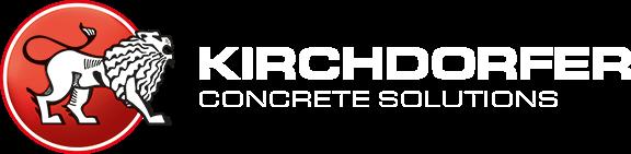 Logo Kirchdorfer Concrete Solutions